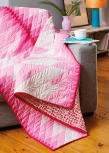 LQP 60 jHeartbreak quilt - The Modern Sewciety