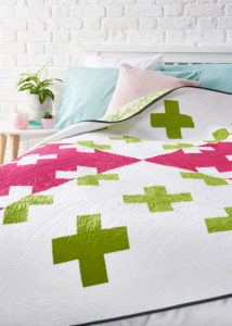 LQP 60 Plus quilt - The Modern Sewciety
