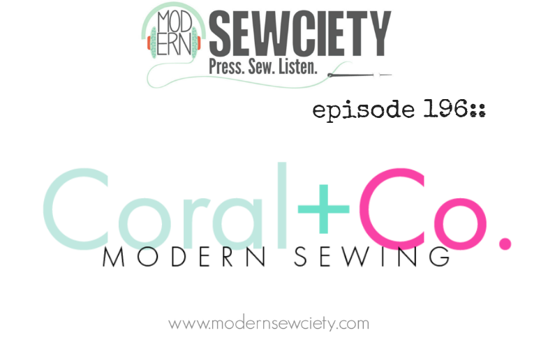 MS episode 196: Shelly Morgan from Coral + Co
